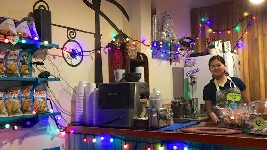 Cafeteria La Capitana: Visitanos te estamos esperando
