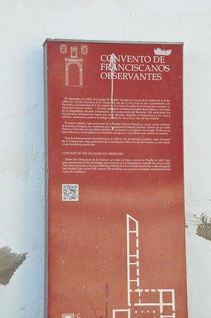 Convento de Franciscanos Observantes照片