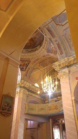 Parrocchia Assunzione Di Maria Vergine - Oltre Ponte
