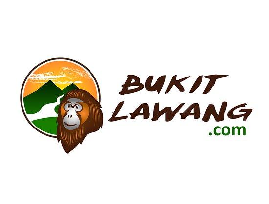 Bukit Lawang, Indonesia: Logo
