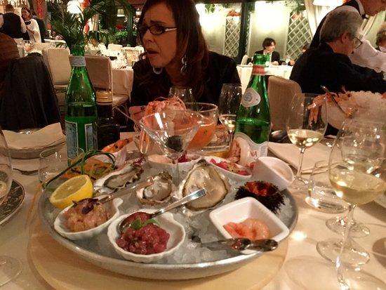 Restaurant Neptun: Ottimo pesce ottimo ristorante bella compagnia