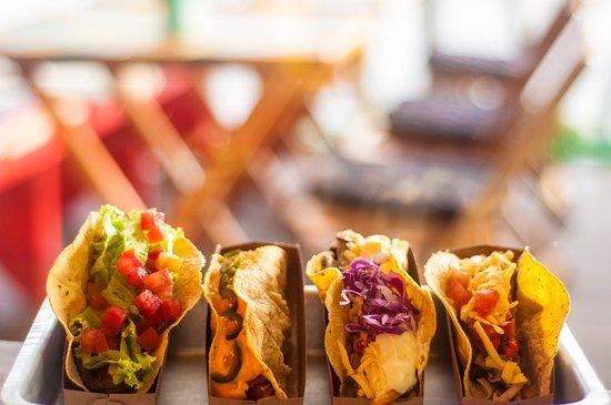El Bando de Burritos张图片