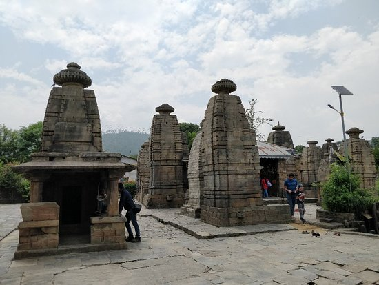 Baijnath Temple照片