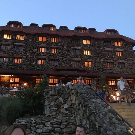 The Omni Grove Park Inn照片