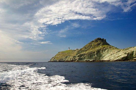 Cap Corse Croisiere