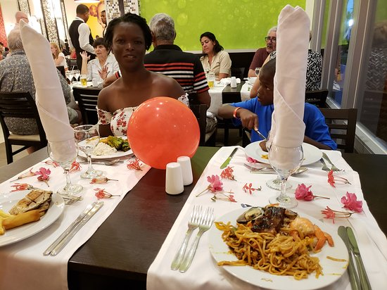 Bilde fra Hotel Riu Bambu