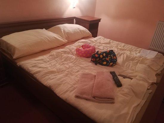 23537bc71d víkendový pobyt - recenzia zariadenia Hotel Vila Anna