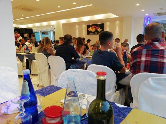 Hotel Lido ภาพถ่าย