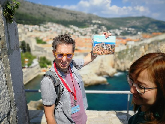 Dubrovnik Urban Adventures