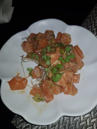 Cais 35 Sushi照片