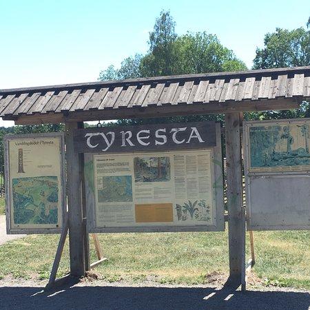 Tyresta Nationalpark照片
