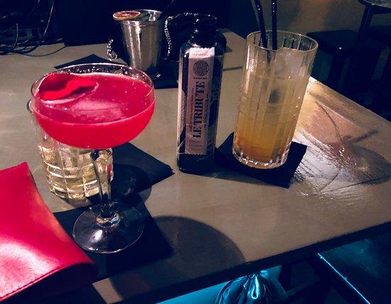 MALA The Bar