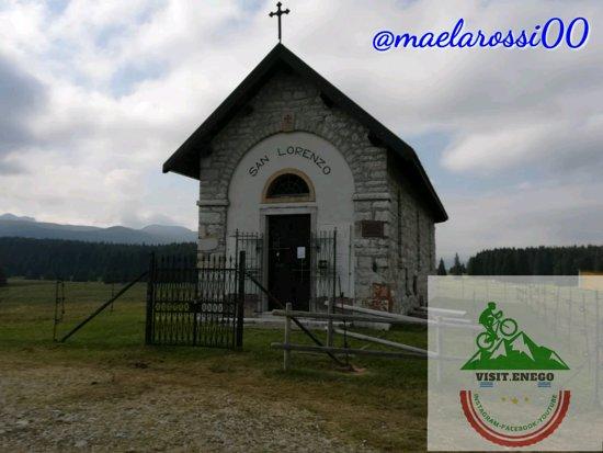 Enego, Italia: Chiesetta di San Lorenzo