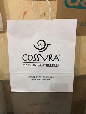 Cossura