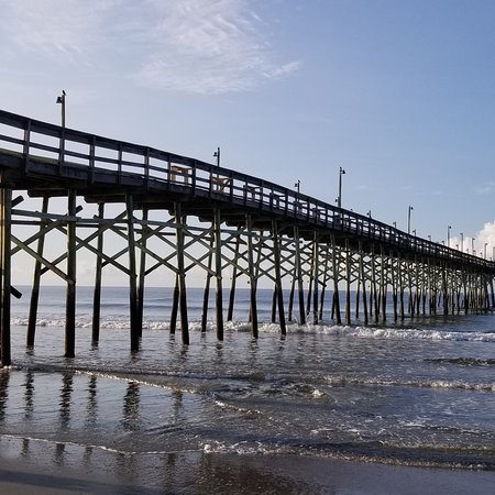 Ocean Isle Beach Fishing Pier Restaurant Photo0 Jpg