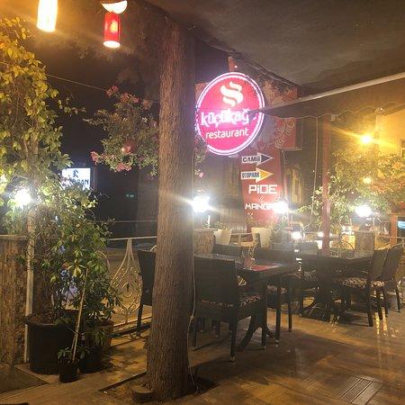 Foto de Küçükağa Restaurant