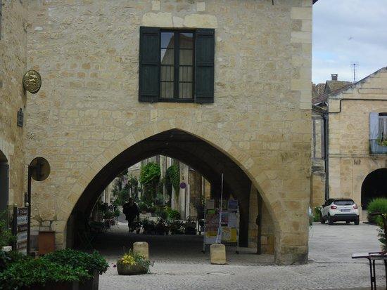 Beaumont-du-Perigord Photo