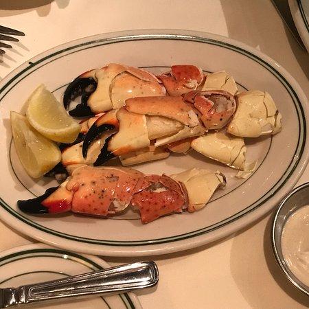 Joe's Seafood, Prime Steak & Stone Crab照片