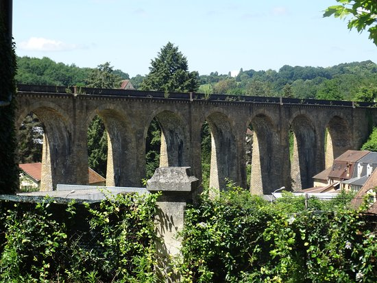 Viaduc de Sarlat-la-Canéda