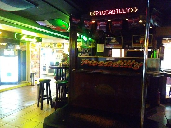 Piccadilly Music Pub照片