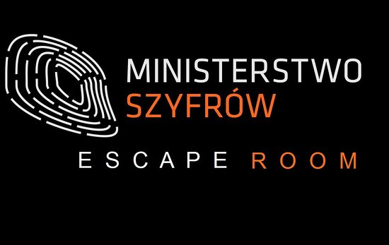 Ministerstwo Szyfrow Escape Room