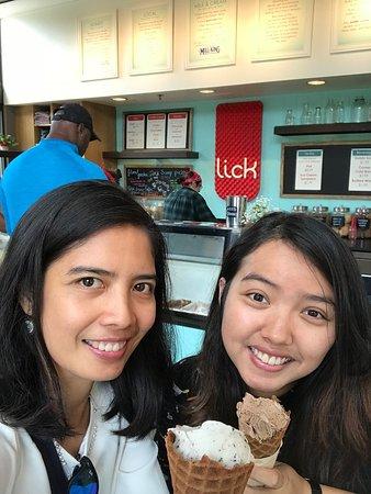 Lick Honest Ice Creams照片