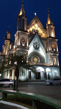 Paroquia Santíssimo Sacramento照片