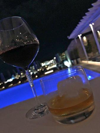 Bilde fra Myconian Ambassador Relais & Chateaux Hotel