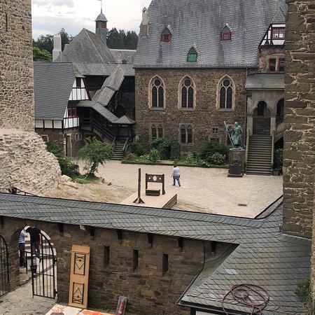 Foto de Schloss Burg