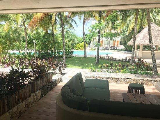Bilde fra Presidente Inter-Continental Cozumel Resort & Spa