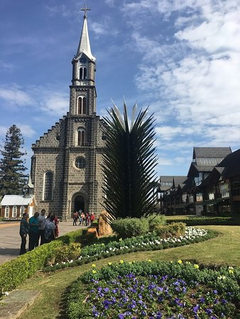 Igreja Matriz Sao Pedro Apostolo照片