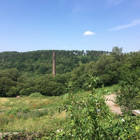 Churnet Valley Railway照片