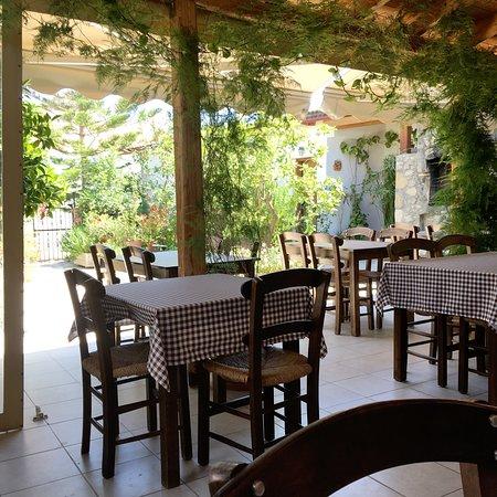 Alekos Taverna, Vori