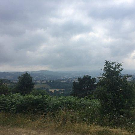 Drewsteignton, UK: photo4.jpg