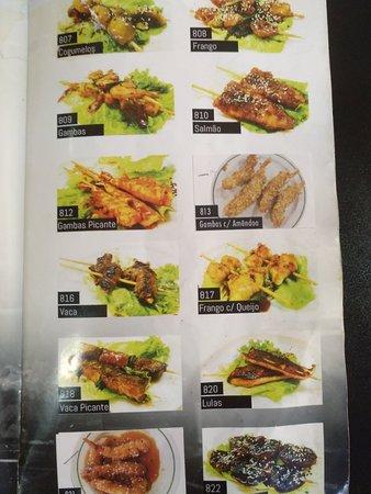 Sushicomes Restaurante: Sushicomes