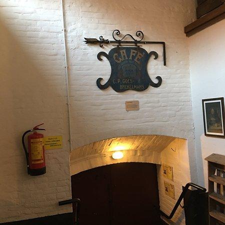 photo2.jpg - Picture of Bierbrouwerij de Roos, Hilvarenbeek ...