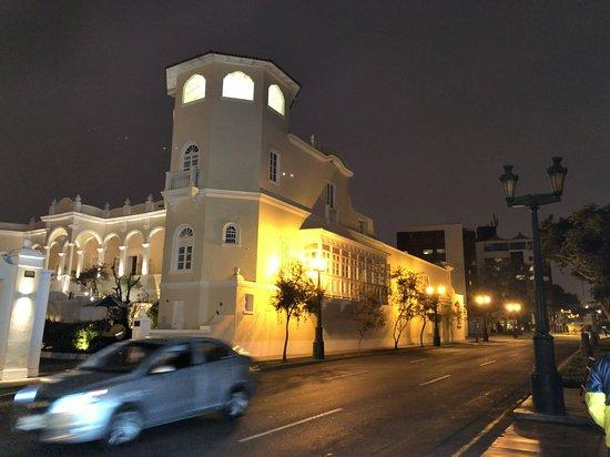 San Isidro照片
