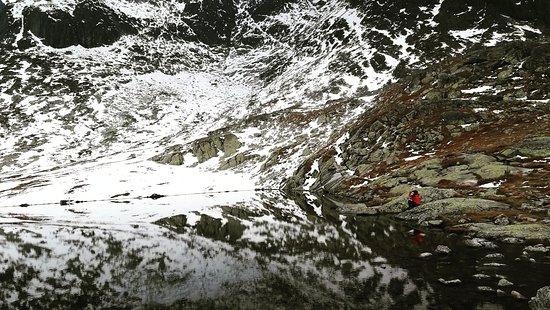 Terra Incognita Trekks: Altos Tatras