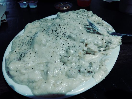 Maple Street Biscuit Company- Savannah: Biscuits and Gravy