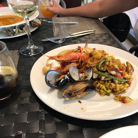 Foto de Figueret Restaurant
