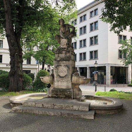 Schnitterinbrunnen