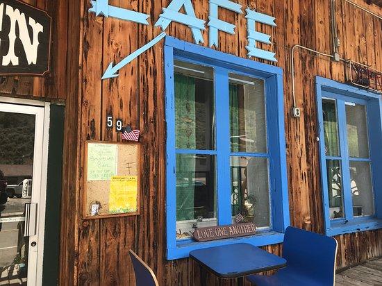 International Cafe & Saloon Φωτογραφία