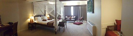 贝瓦尔花园酒店照片
