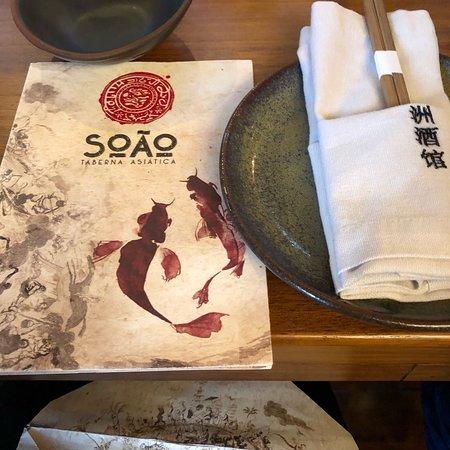 Soão - Taberna Asiática Foto