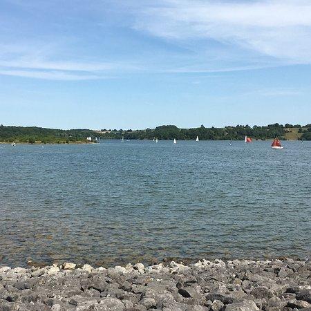 Carsington Water照片