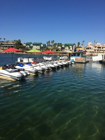 Champion Watercraft Rentals