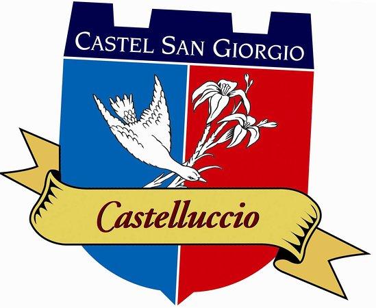 Castel San Giorgio, Italy: simbolo di castelluccio