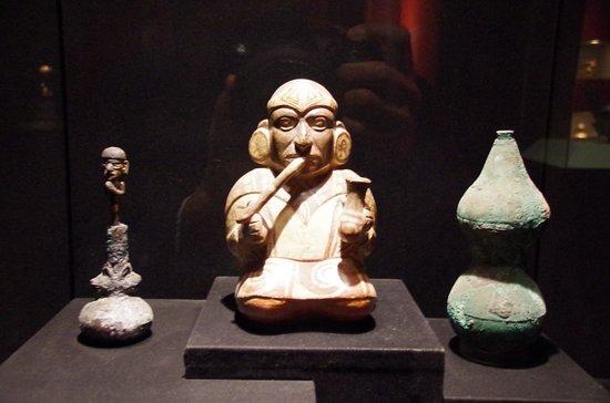 拉科博物馆照片