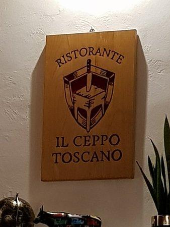 Il Ceppo Toscano照片