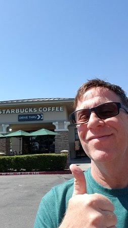 Oakdale, Californien: Storefront